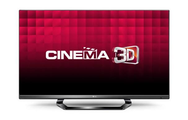 Купить - LG LG LED 3D LG 42' 42LM640T (42LM640T)