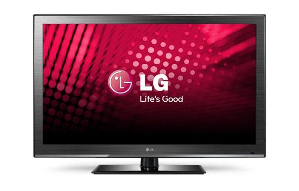 Купить - LG LG LCD LG 42' 42CS460T (42CS460T)