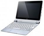 Фото  Acer Iconia Tab W510 32GB+DockSilver