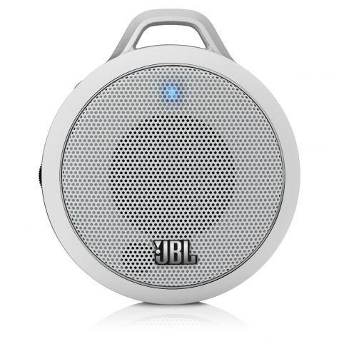 Купить -  JBL Micro Wireless White (MICROWIRELESSWHT)