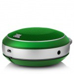 Фото  JBL Micro Wireless Green (MICROWIRELESSGRN)