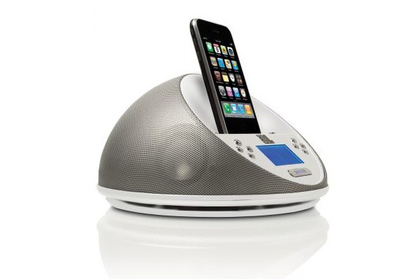 Купить -  JBL On Time Micro White for iPhone/iPod (JBLOT-MICROWHT)