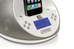 Фото  JBL On Time Micro White for iPhone/iPod (JBLOT-MICROWHT)