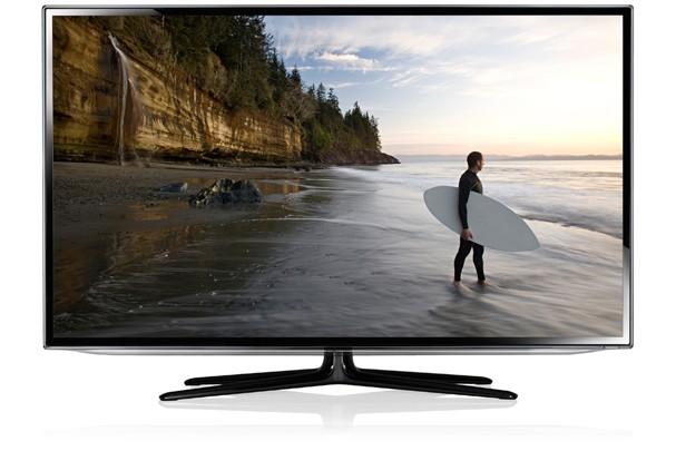 Купить - Samsung Samsung UE40ES6307 LED