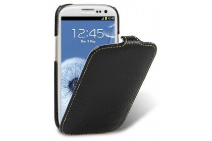 Купить -  Melkco Jacka Black for Samsung Galaxy S III i9300