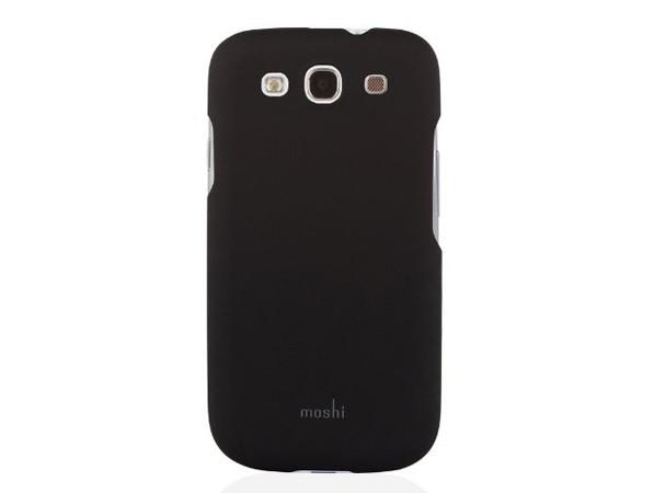 Купить -  Moshi iGlaze Samsung Galaxy S3 i9300 - Black