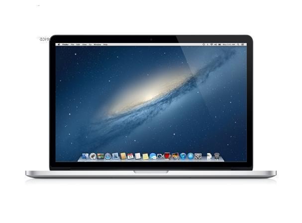 Купить - Apple Apple MacBook Pro 15 (2.2Ghz Quad-Core i7) (Z0NL000AF)