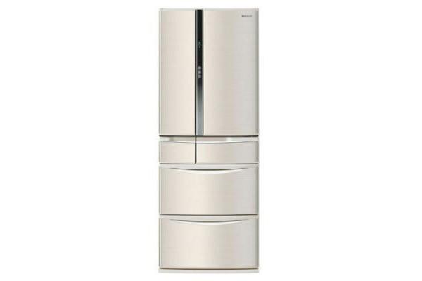 Купить -  Panasonic NR-F555TX-N8
