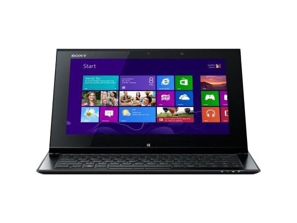 Купить -  Sony VAIO D1121X9RB 11.6' FHD Black  (SVD1121X9RB.RU3)