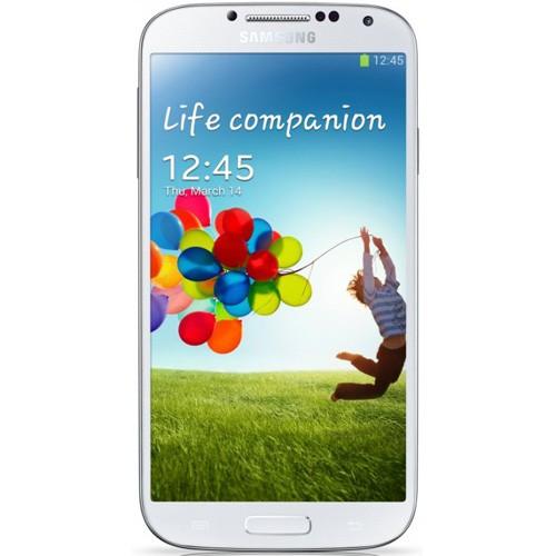 Купить -  Samsung I9500 Galaxy S4 (White Frost)