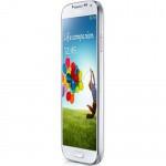 Фото  Samsung I9500 Galaxy S4 (White Frost)