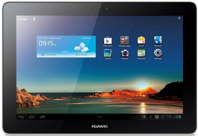Купить -  HUAWEI Mediapad 10 Link (S10-201wa)