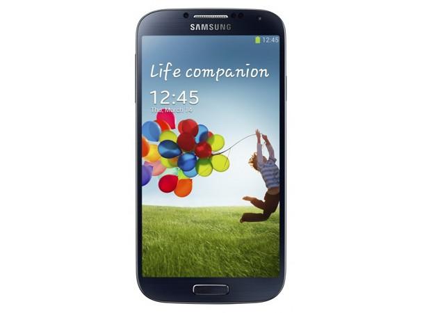 Купить -  Samsung I9500 Galaxy S4 (DEEP BLACK)