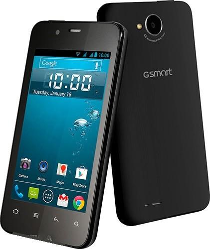 Купить -  Gigabyte GSmart Rio R1 Black