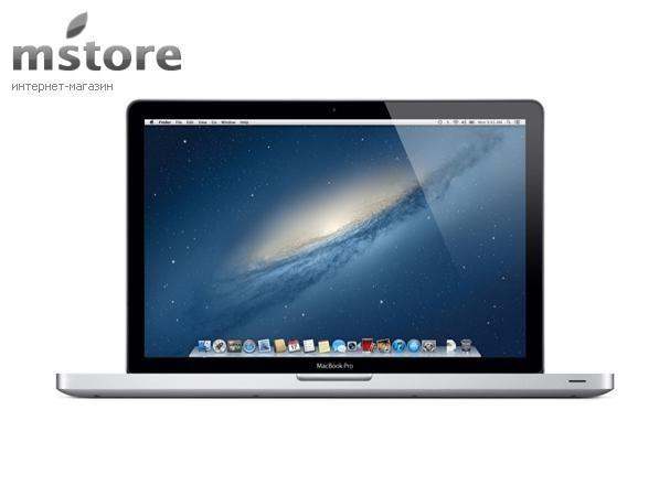 Купить -  Apple MacBook Pro 13' with Retina display i7 2.9Ghz(Z0N42LL )