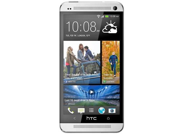 Купить -  HTC One 801e (White)