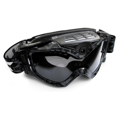Купить -  Liquid Image All Sport Video Goggle HD 720P Black
