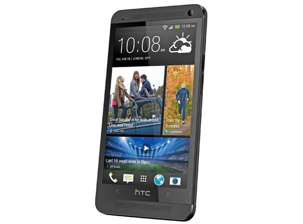 Купить -  HTC One 801e (Black)