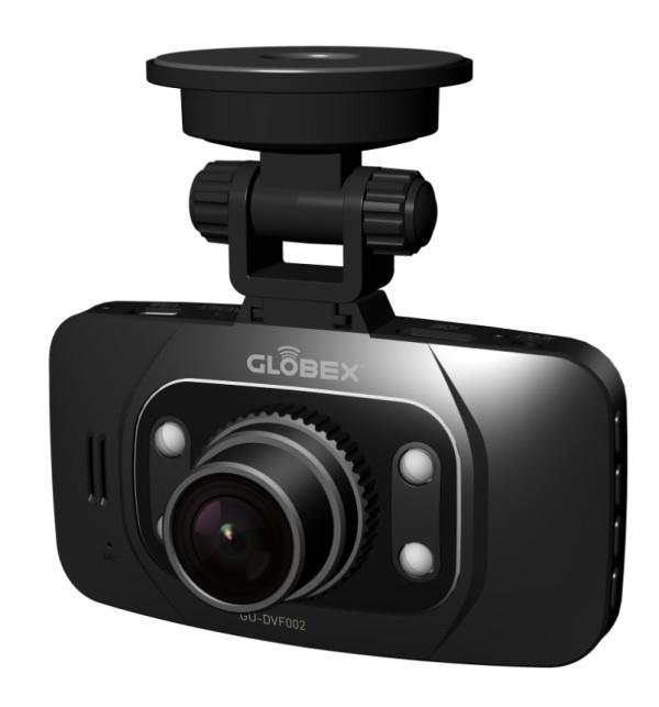 Купить -   DVR Globex GU-DVF002 (GU-DVF002)