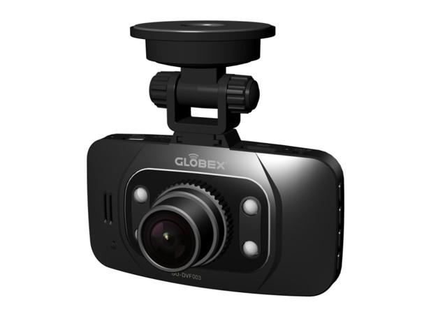 Купить -  DVR Globex GU-DVF003 (GU-DVF003)