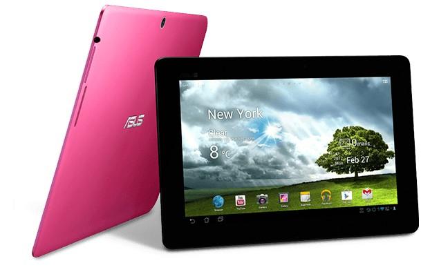 Купить -  ASUS MeMo Pad 10 Pink (ME301T-1G061A)