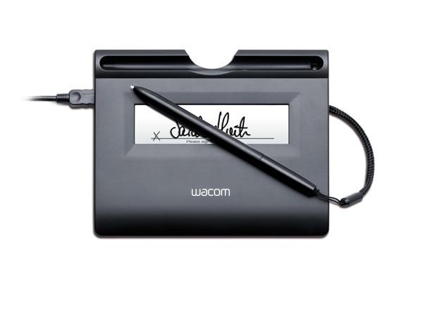 Купить -  Wacom STU-300
