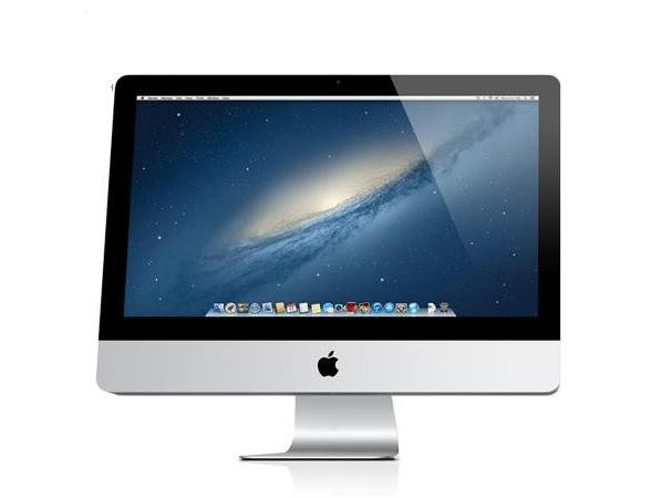 Купить -  Apple iMac 21.5' New  Intel Core i7 (3.1 ГГц) (Z0MQ0002W)