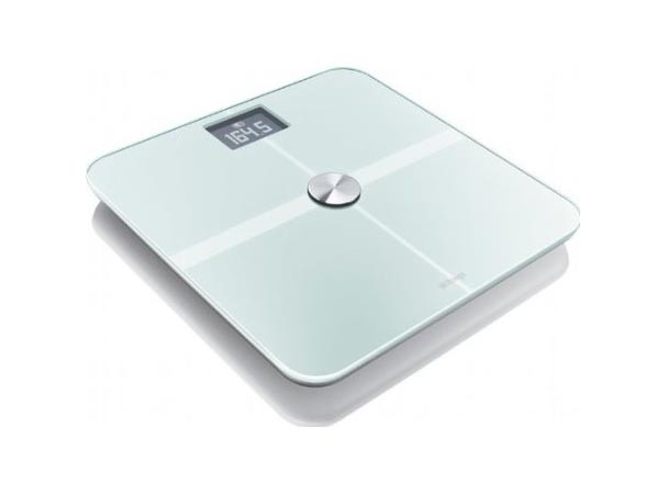 Купить -  Withings The Smart Body Scale White (WBS01)