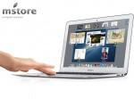 Фото  Apple A1465 MacBook Air 11W' Dual-core i5 1.4GHz (MD711B) 2014 уценка