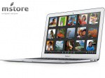 Фото  Apple MacBook Air 11W' Dual-core i5 1.3GHz (MD712)