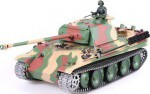 Фото -  Танк на р/уHeng Long 1:16 German Panther Type G (3879-1)