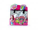 Фото -  Набор для творчества Cife 'Color Me Mine' сумка + 5 маркеров (38687)