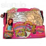 Фото -  Набор для творчества Cife 'Color Me Mine' сумка + 5 маркеров (38842)