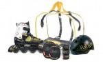 Фото -  Powerslide Hot Wheels Cruiser размер 38-43 в наборе со шлемом и защитой (980098/38)