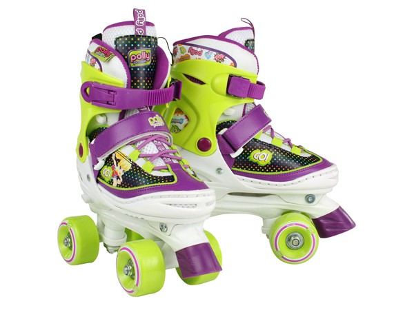 Купить -  Powerslide POLLY POCKET Fun'N'Roll (размер: 27 - 30) (970094/27)