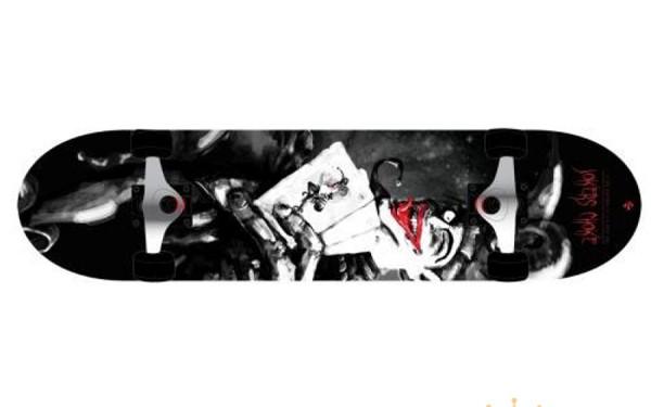 Купить -  Powerslide Choke Jokers Choke (600196)