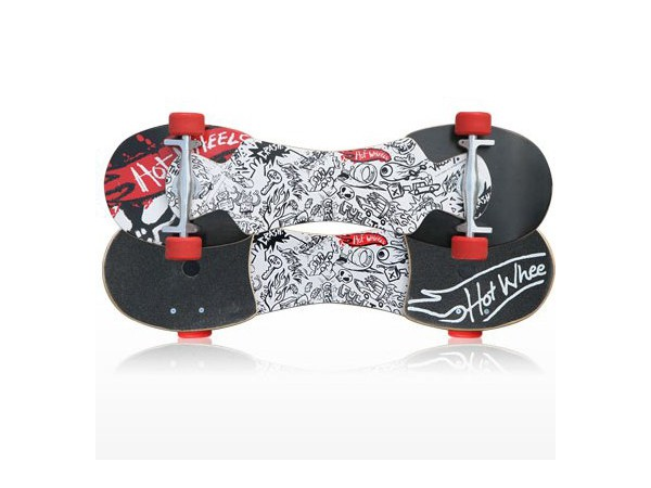 Купить -  Powerslide Hot Wheels Streetboard (890004)