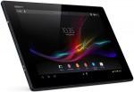 Фото  Sony Xperia Tablet Z 32GB Wi-Fi (SGP312RU) Black