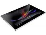 Фото  Sony Xperia Tablet Z 32GB Wi-Fi (SGP312RU) White