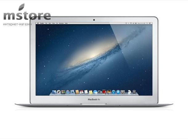 Купить -  Apple A1466 MacBook Air 13W' Dual-core i7 1.7GHz (Z0P0000UK)