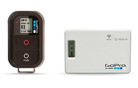 Купить -  Wi-Fi BacPac™ + Wi-Fi Remote Combo Kit