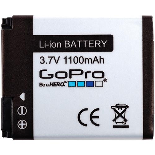 Купить -  Аккумулятор Rechargeable Li-Ion Battery (AHDBT-002)