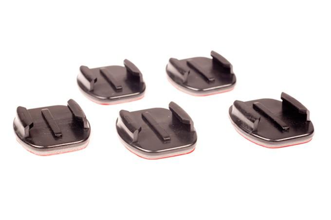 Купить -  Крепление Flat Adhesive Mounts (AAFLT-001)