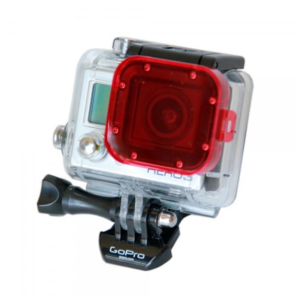 Купить -  Polar Pro Cube Red Filter