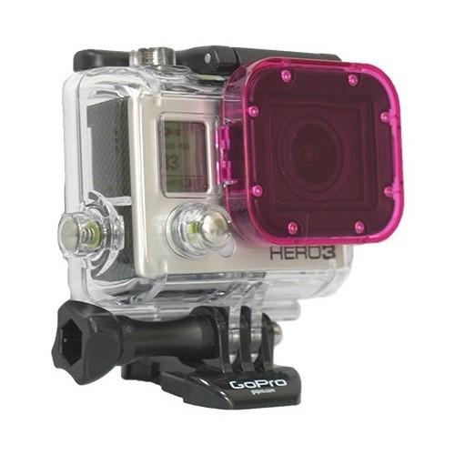 Купить -  Polar Pro Cube Magenta Filter