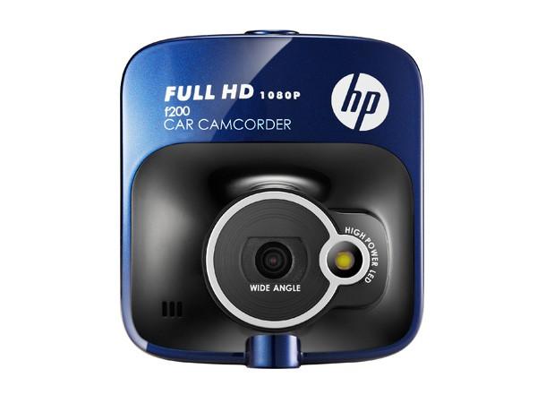 Купить -  Hewlett-Packard f200 (Blue)