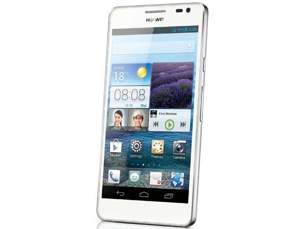 Купить -  Huawei Ascend D2 D2-0082 White (51055172)
