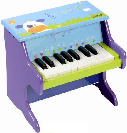 Купить -  Моє перше піаніно (5021)