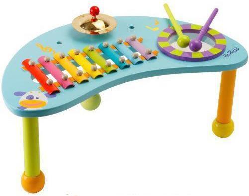 Купить -  Музичний стіл 'Перкусія' (5007)