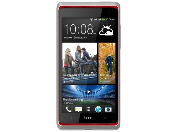 Купить -  HTC Desire 600 Dual Sim White